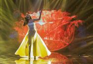 Переможниця українського відбору «Євробачення» - незрівнянна Джамала - 13 квітня виступить у Вінниці!