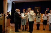 Дитяча школа мистецтв влаштувала концерт з нагоди 70-річчя Вінницького госпіталю ветеранів війни