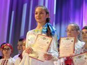 Марія Петровська з Вінниці стала кращою бандуристкою-вокалісткою на Всеукраїнському конкурсі бандуристів