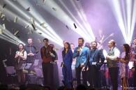 Музику з «Мортал Комбат», «Рожевої пантери» і «Леона» 22 травня Вінниця почує на концерті оркестру Lords of the sound