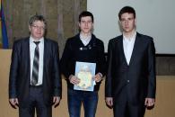 У Вінниці визначили переможців конкурсу ідей енергозбереження