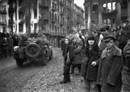 72-річниці визволення Вінниці присвячується: як визволяли місто від фашистів у 1944 році