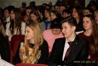 У Вінниці триває VI Всеукраїнська учнівська олімпіада з екології