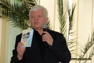 У Вінниці презентували твори юної поетеси Олександри Бурбело, яка пішла з життя у 15-років