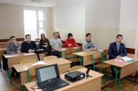 Майбутні економісти Вінницького торговельно-економічного інституту вчилися декларувати доходи