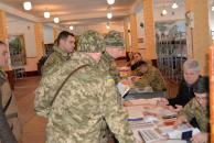 Вчора на Вінниччині стартували командно-штабні навчання для військовозобов'язаних