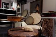 """Мистецький проект """"Ре:візія"""": музично-візуальна насолода з проектом «BarabanZA»"""