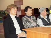 У Вінницькому Терцентрі відбувся вечір, присвячений Ліні Костенко