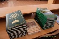 У Вінниці нагородили переможців ІІ Всеукраїнського літературно-мистецького конкурсу «Шевченкова весна»