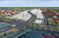 Вінничани погодили детальний план території між Сабарівським шосе та дорогою на Шкуринці