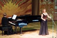 У вінницькій філармонії відбувся вечір українських романсів