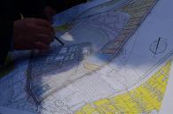 """Відстань між майбутнім кладовищем та мікрорайоном """"Академічний"""" мінімум 1,2 км"""