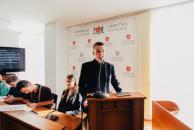 У Вінниці відбувся молодіжний дебатний турнір