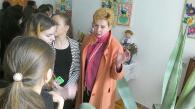 """До 22 квітня на виставці вінничани можуть побачити талановиті роботи вихованців дитбудинку """"Гніздечко"""""""