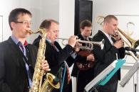 Одеські митці та музиканти завітали до Вінниці в рамках проекту «Ре:візія. Парадигма»