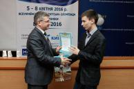 У Вінниці візначили переможців Всеукраїнської олімпіади з радіотехніки