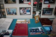 До кінця місяця вінничани можуть переглянути виставку, приурочену 30-річниці Чорнобильської катастрофи