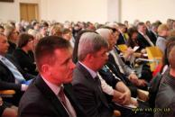 На Вінниччині підвели підсумки соціально-економічного розвитку області у І кварталі 2016 року