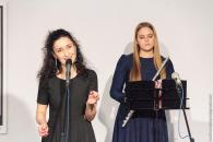 Мистецький проект «Ре:візія. Парадигма» завершився спеціальною програмою від ВДМШ «Вишенька»