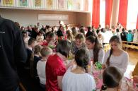 У Вінниці відбувся фестиваль народної творчості «Писанковий дивосвіт»