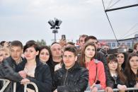 23 квітня найбільший у Європі Фонтан «Roshen» відкрив свій шостий сезон роботи