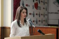 Студенти Вінницького торговельно-економічного університету шукали шляхи ефективного оподаткування