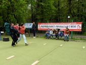 У Вінниці визначили найспортивнішу родину