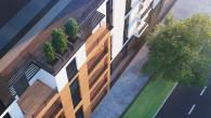 Для вінничан збудують «АВАЛОН 5»– комфортний та сучасний житловий комплекс
