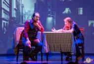 Театр «Чорний Квадрат» 8 червня привезе у Вінницю нову комедію для дорослих «Хто кого хоче?»