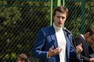 Донецький університет переміг у «Кубку єдності-2016» у Вінниці