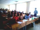 У правових дебатах перемогла команда Коледжу економіки і права Вінницького кооперативного інституту