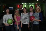 У Вінниці відбувся турнір з боулінгу у рамках проекту «Студентська ліга - 2016»