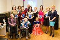 У Вінниці презентували «Посвяту жінкам»