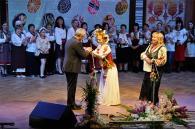На свято народного мистецтва «Великодня писанка» до Вінниці приїхали писанкари з 10 областей України