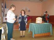 У терцентрі соцобслуговування провели благодійний аукціон із продажу пасхальних смаколиків