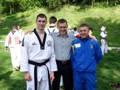 Вінницька спортивна школа №2 посіла 2 місце серед 1220 спортивних шкіл України