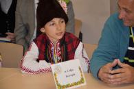 Учасники фестивалю «Барвінкове кружало» зустрілись із мером Вінниці