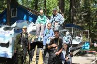 Вінницьку малечу запрошують до літнього табору ім.Ю Рябчинської
