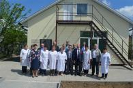 На Вінницьких Хуторах відкрито фельдшерсько-акушерський пункт