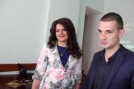 Громадські активісти  на публічному семінарі розповіли про переваги та недоліки ОСББ
