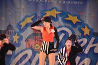 Ніч Європи у Вінниці: келецький театр танцю