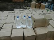 На Вінниччині викрито підпільний спиртзавод