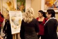 Мистецтво продавати мистецтво (фоторепортаж)