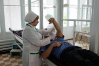 Вінницькі поліцейські здали кров для постраждалих у ДТП