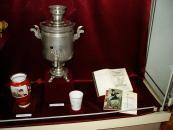 В Краєзнавчому музеї триває виставка автографів відомих вінничан
