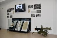 Сергій Моргунов поповнив колекцію нещодавно відкритого Музею транспорту та побував на екскурсії у «Вервольфі»