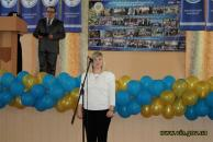 Донецький національний університет відзначив півсторічний ювілей з часу заснування