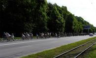 Наприкінці минулого тижня більше 150 вінничан вирушили в 50-ти кілометровий велопробіг навколо Вінниці