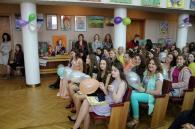 У Вінницькій дитячій школі мистецтв відбувся випускний бал
