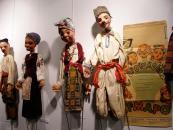 Вінничан запрошують відвідати виставку, де можна побачити історію та сучасність Вінницького театру ляльок